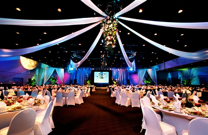 Tips for Choosing the Best Venue for Corporate Events - The Function