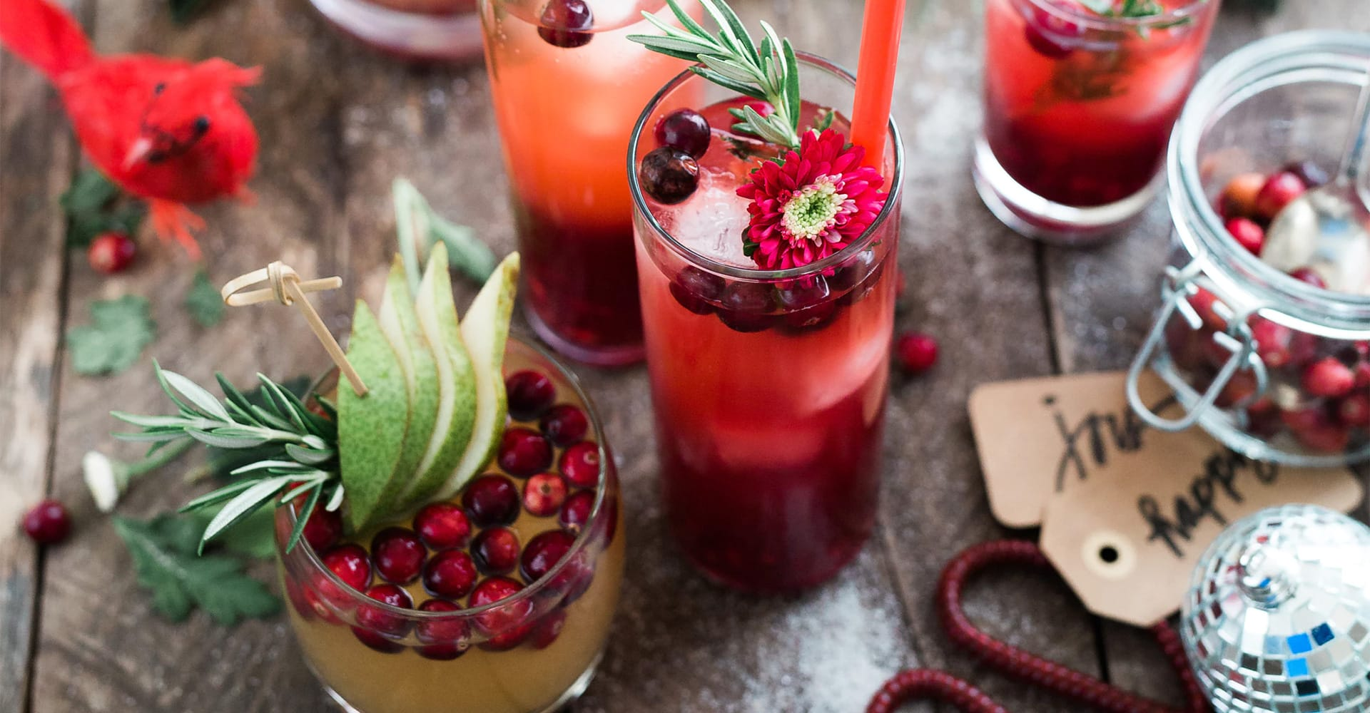 adelaide christmas cocktails