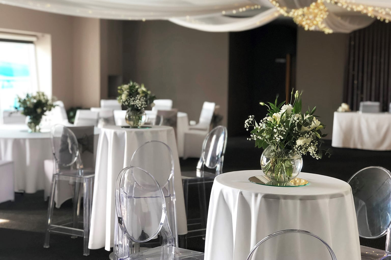 adelaide function rooms