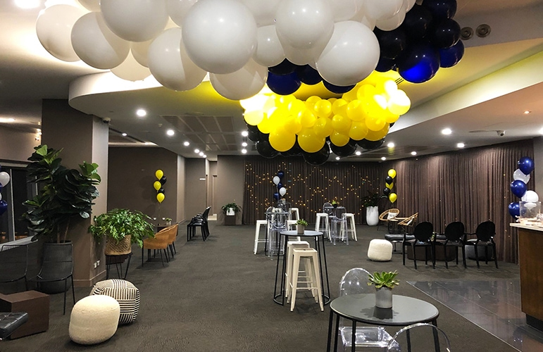 adelaide corporate functions