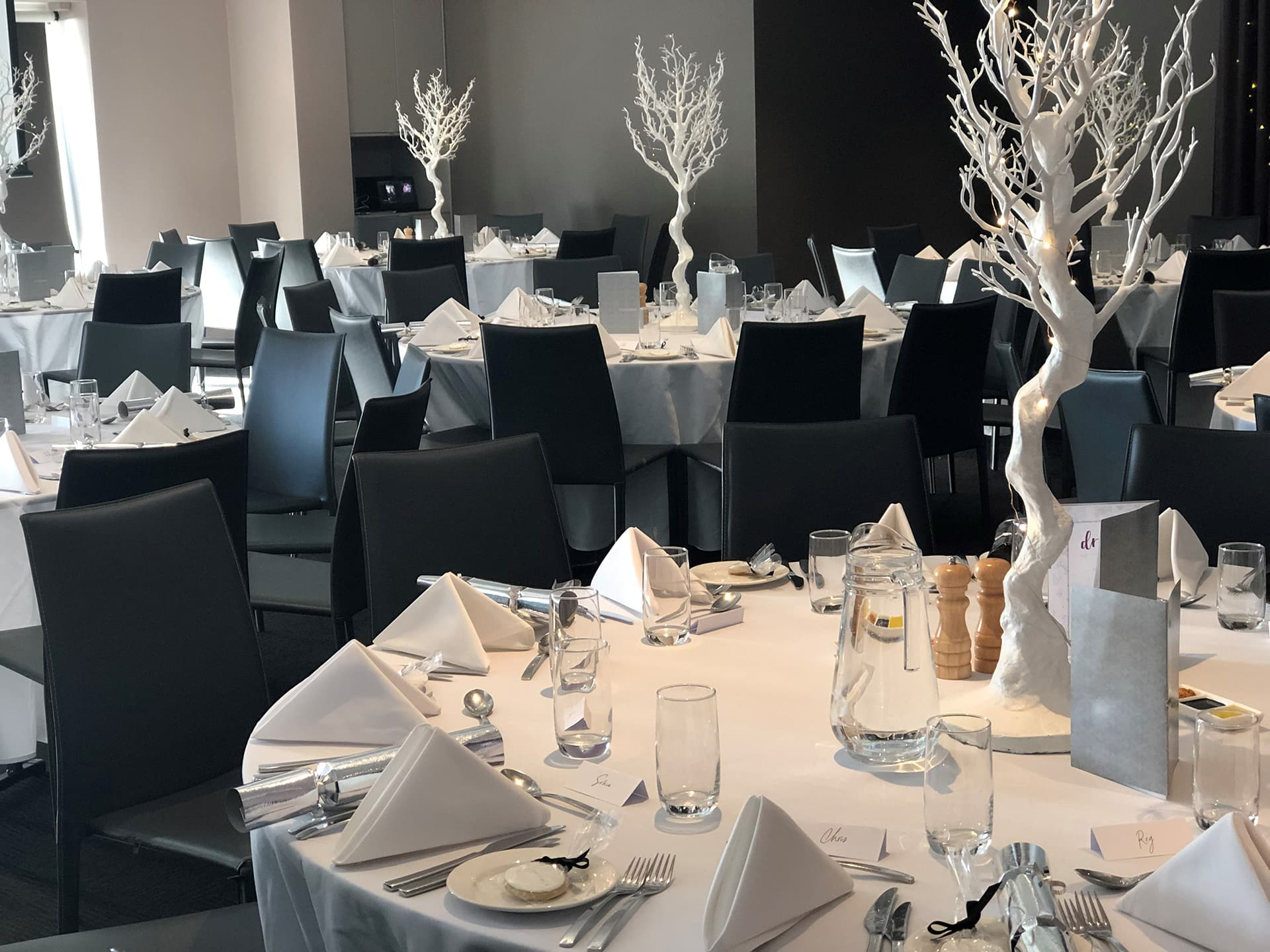 adelaide work christmas party venues